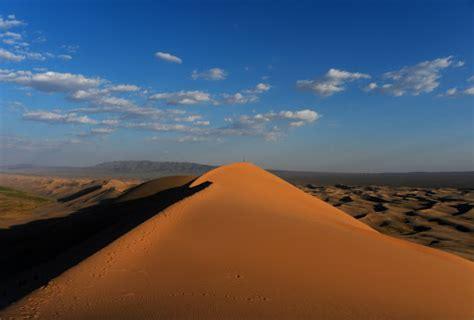 Deserti freddi dove si trovano e quali sono - Studia Rapido