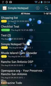 Play Store Abrechnung über O2 : simple notepad android apps on google play ~ Themetempest.com Abrechnung