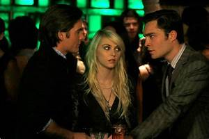 Gossip Girl: Season 3 Blu-Ray Review - Trendy Teen Soap ...
