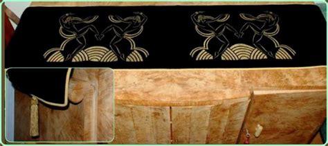 art decor designs art deco runnerstablecloths part