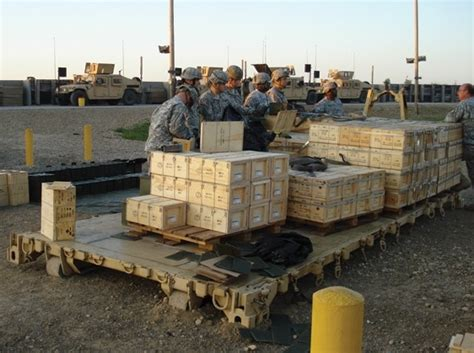 Measuring and Managing Army Supply Chain Risk: A ...