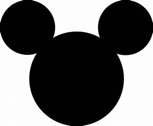 File:Mickey Mouse head and ears.svg - Wikimedia Commons