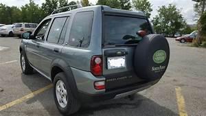 2004 Land Rover Freelander - Overview