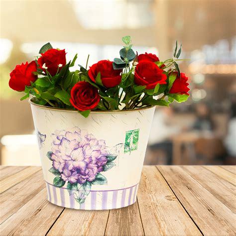 กระถางดอกไม้ : VIOLET กระถางดอกไม้ ไวโอเล็ต - เฟอร์นิเจอร์และของตกแต่งบ้าน