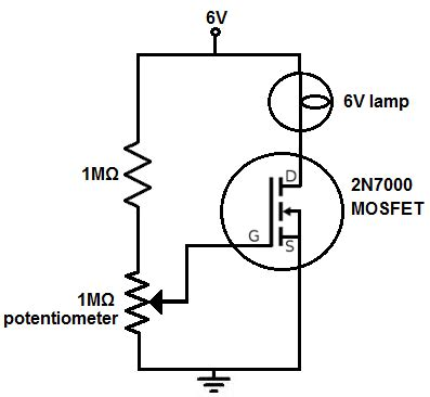 How Build Light Dimmer Circuit