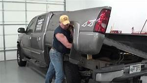 Pt1 2007 Chevy Pickup Fuel Pump Replacement At D Ray39s Shop YouTube