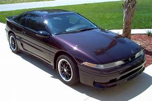 1990 Eagle Talon Service Repair Manual Download