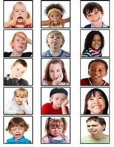 "Emotions cards- happy sad | Emotion Regulation/""Behaviour ..."