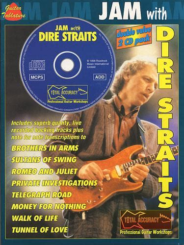 Dire Straits Sultans Of Swing Accordi by Dire Straits Jam With Knopfler Total Accuracy Sultans