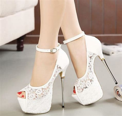 womens pumps lace pumps women party shoes