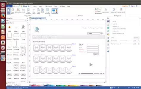 uiux design software  linux quora