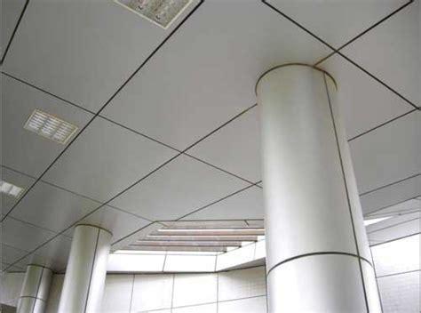 aluminum composite panel ceiling installation alusign acp panel