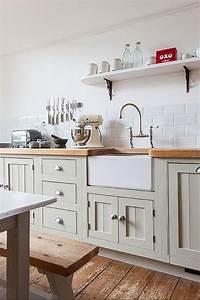 The Cottage Style Kitchen - Tile Mountain