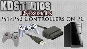 Playstation 2 Controller To Usb Wiring Diagram