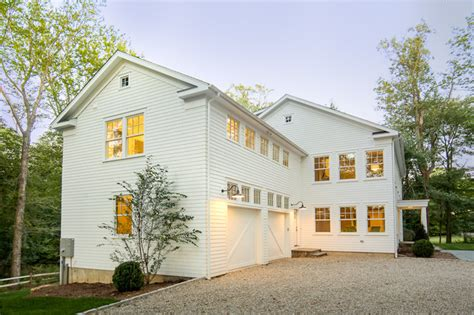 modern farmhouse exterior lighting westport farmhouse for the modern traditionalist