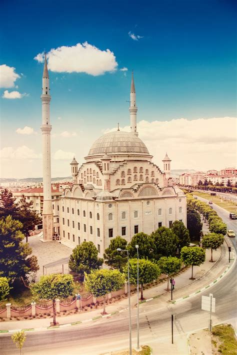 Bursa Ottoman by This Is A Picture Of A Mosque In Bursa The Capital