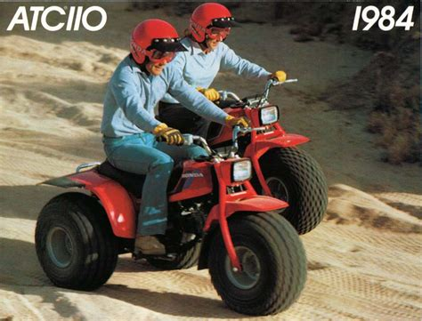 3wheeler world honda atc110 technical specifications