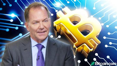 Want to see a full performance review? Billionaire Hedge Fund Manager Paul Tudor Jones Expects ...
