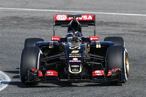Lotus Formel 1 by Lotus Formula One Team Appoints Driver Photos