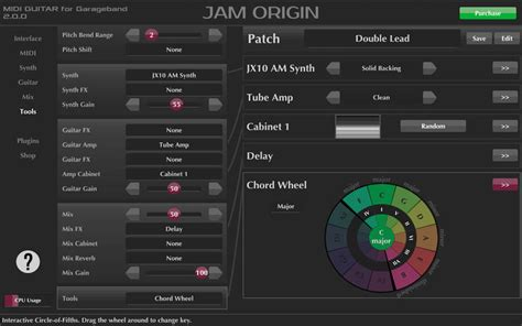 garageband app for android midi guitar for garageband app android apk