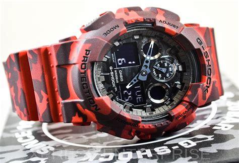g shock ga100cm original casio gshock camo ga100cm 4a review how to set time