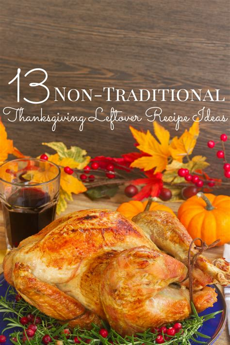 Best non traditional christmas dinner from 553 best images about holiday recipes on pinterest. Easy Non Traditional Christmas Dinner Ideas / 30 ...