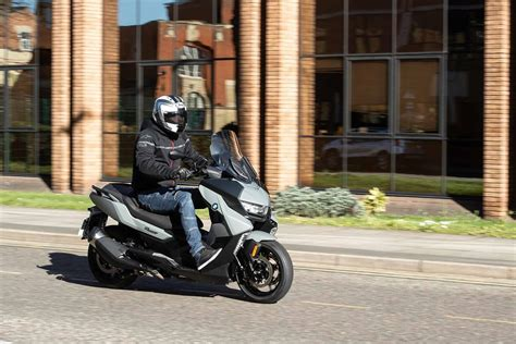 C 400 Gt Image by Bmw C400gt 2019 On Review