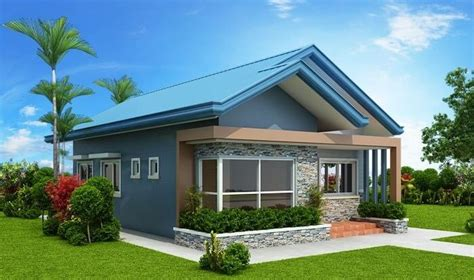 trei case mici  ieftine bune de construit   idei