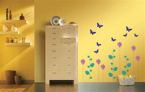 asian paint nature stencil  colourdrive wall stencils