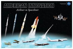 Spreading Our Wings – Into Space! – Commercial Crew Program