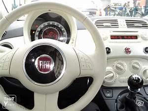 Fiat 500 Interieur : fiat 500 cab lounge neuilly sur marne 93330 ~ Gottalentnigeria.com Avis de Voitures