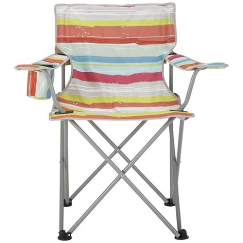 playnation folding picnic chair from lewis garden