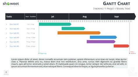 calendar template for powerpoint powerpoint schedule template calendar template 2016