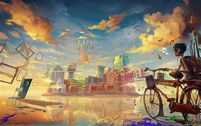 Artistic Background Wallpapers