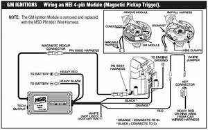 Mallory Tach Wiring  Parts  Wiring Diagram Images