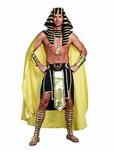 Top Ten Ancient Egyptian Themed Costumes for Halloween