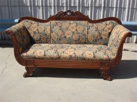 Style Settee by Outstanding Antique Sofa And Settee Styles It S