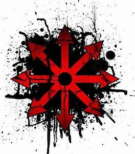 chaos symbol - Google zoeken | kunst | Pinterest | Search ...