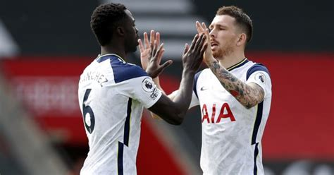 Tottenham willing to accept £40m for struggling star as ...
