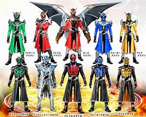 Toku Brothers: Haruto, Kamen Rider Wizard!!! A personal ...