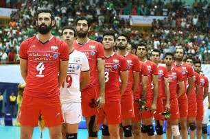 National Volleyball Team