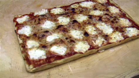 Pizza Fatta In Casa Veloce by Ricetta Pizza Al Taglio Veloce Le Ricette Di