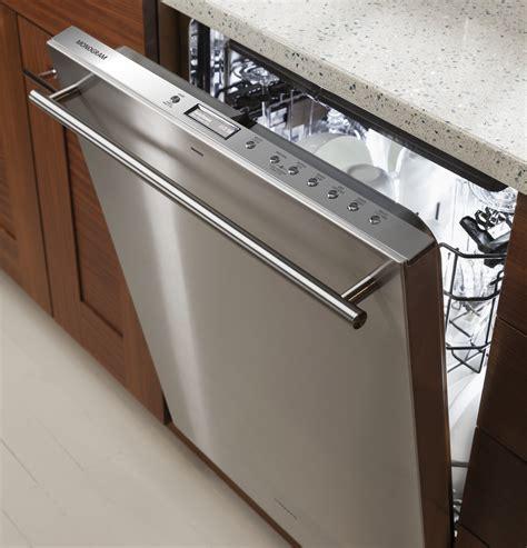 monogram smart fully integrated dishwasher zdtssjss