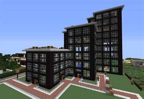 building office minecraft building