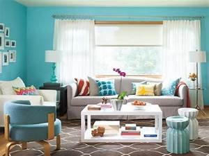 Interior design turquoise color scheme for interiors for Interior decorating colour scheme ideas