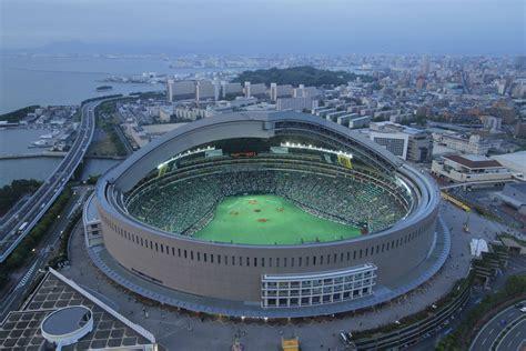 Fukuoka travel guide area by area: Momochi Seaside Park ...