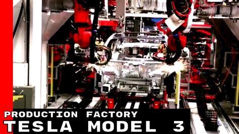 22+ Tesla 3 Production Line PNG