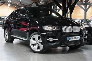 Bmw 4x4 Prix : bmw x6 e71 activehybrid 485 ch 4x4 occasion 44 500 78 500 km vente de voiture d 39 occasion ~ Gottalentnigeria.com Avis de Voitures