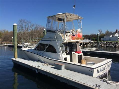 Albemarle Boats In Edenton Nc by 1998 Albemarle 325c Powerboat For Sale In Connecticut
