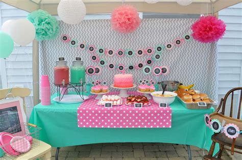 birthday party ideas 1st birthday party ideas 1st birthday party birthday party ideas photo 1 of 29